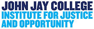 John Jay Institute for Justice and Opportunity Logo
