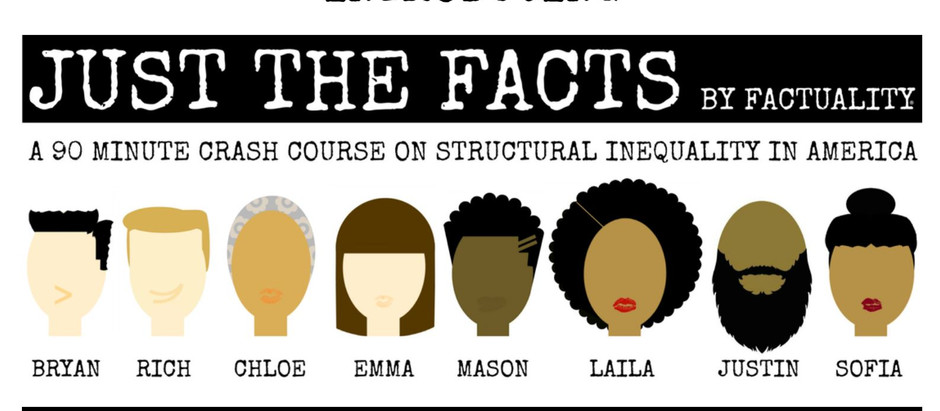Just the FACTS: A Transformative Virtual Game for Social Justice
