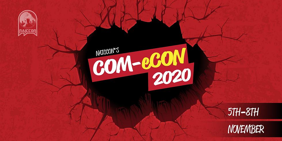 COM-eCON 2020