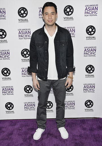 LA Asian Pacific Film Festival - 05-04-1