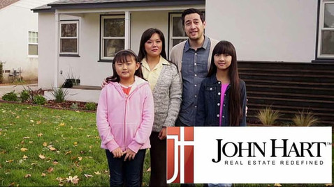 Shot this Industrial commercial for JohnHart Real Estate on January 10, 2016.  I played the role of a Chinese father.  Apparently this will air at a hotel lobby in China.
