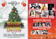 SIPA Holiday Festival