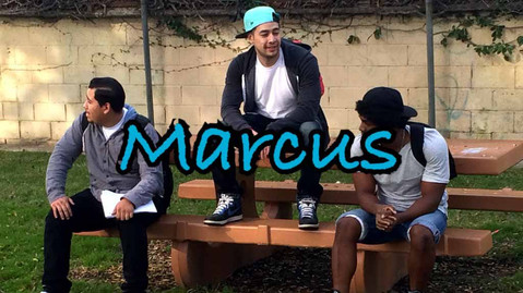 """Played a supporting role on an independent film currently being referred to as """"Marcus.""""  Produced by Radio Boys LLC and directed by Kandyman.  Release date: TBD"""