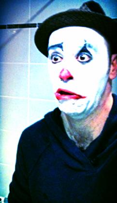 clown lyon