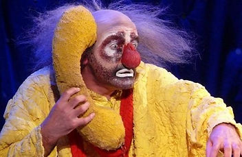 clown slavas