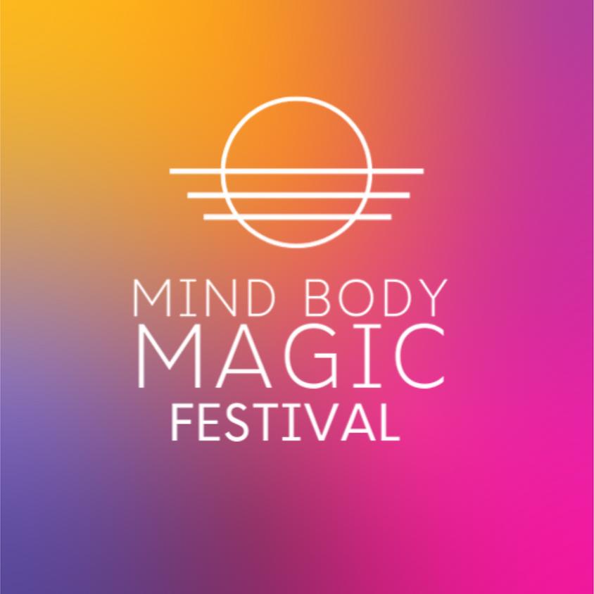 Mind Body Magic Festival