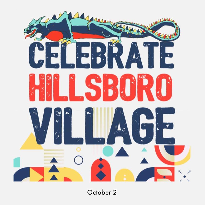 Celebrate Hillsboro Village