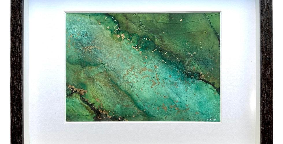 Emerald Sky 1