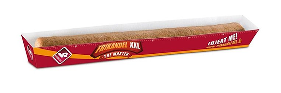 Frikandel XXL