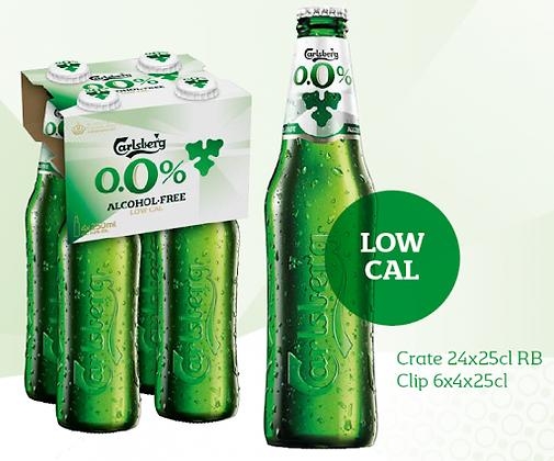 Carlsberg 0%