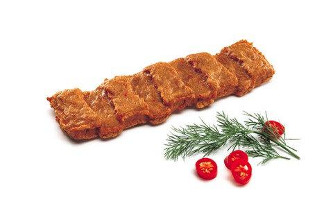 Vegetarische Bicky Rib Belcanto Vanreusel