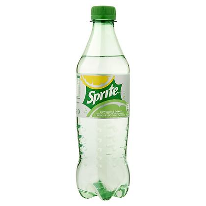Sprite flesje