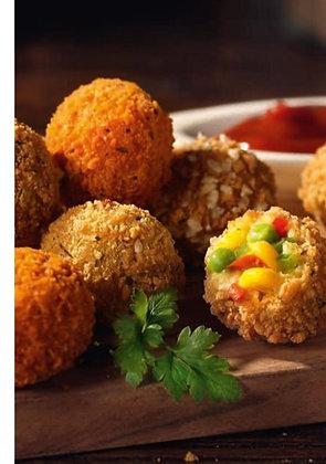 Vegetarische Mix Vegan Buitenhuis
