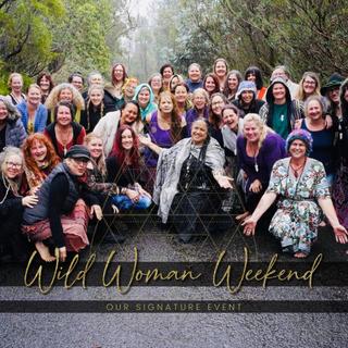 Wild Woman Weekend