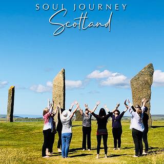 SOUL JOURNEY SCOTLAND