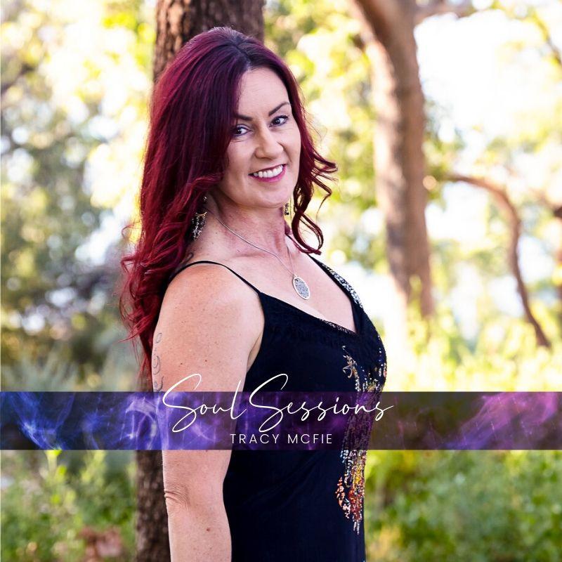 Tracy McFie