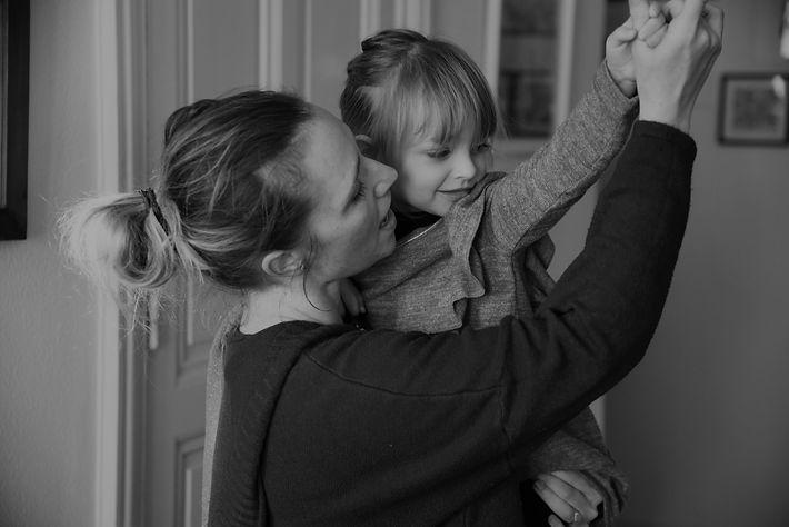 parentalté, lien parent-enfant, toulouse, camille viale