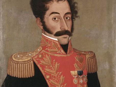 Simon Bolivar: The Latin American Liberator & Freemasonry