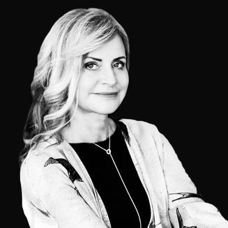 Inga Gorbunova: izdevēja un žurnāla I'mperfect galvenā redaktore