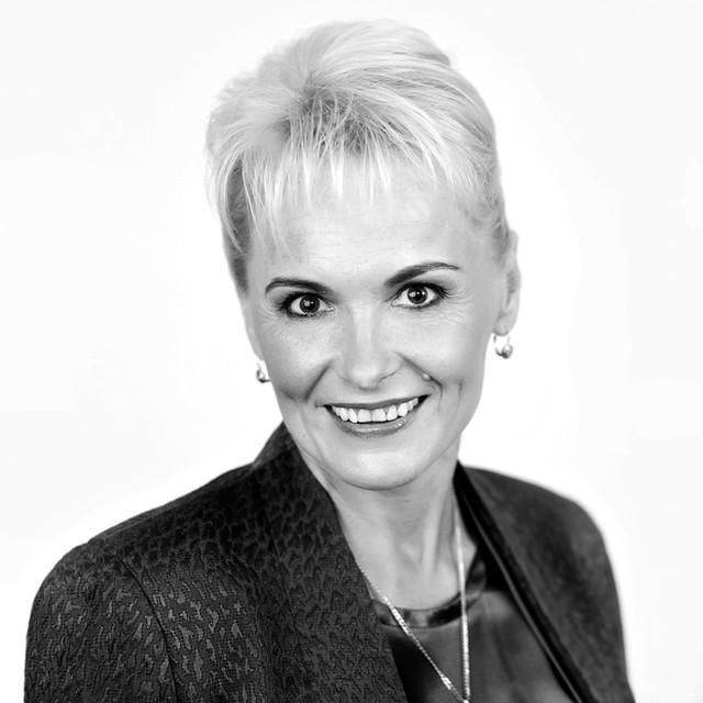 Aiva Vīksna: LID valdes priekšsēdētāja, LDDK viceprezidente, biedrības Līdere valdes priekšsēdētāja