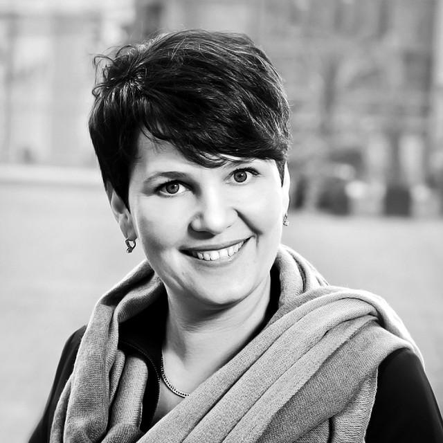 Zlata Elksniņa-Zaščirinska: PwC valdes priekšsēdētāja