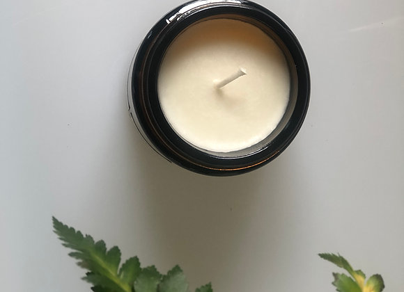 Awaken △ hand-poured soy wax candle