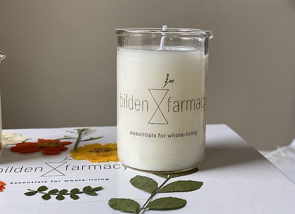 Meadow Heritage ☐ hand-poured soy wax candle 100mL