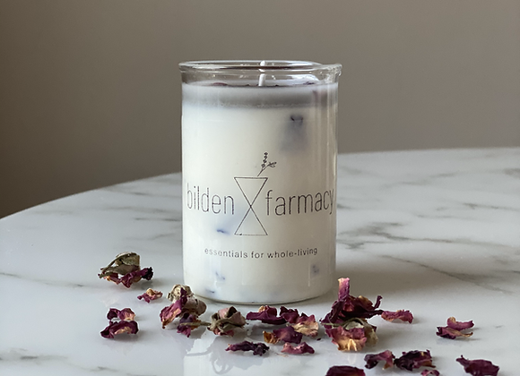 Cleanse Heritage ○ hand-poured soy wax candle