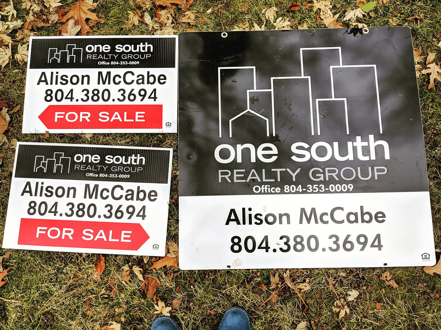 Selling your current home