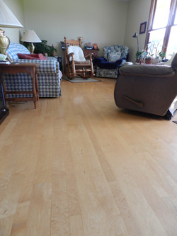 Custom Wood Flooring