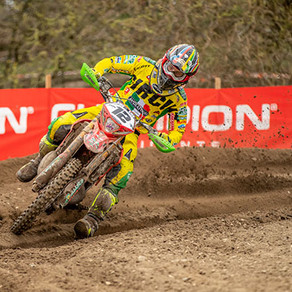 Race Report Enduro GP Germany Round 1