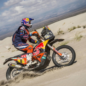 2019 Dakar Rally Media Guide