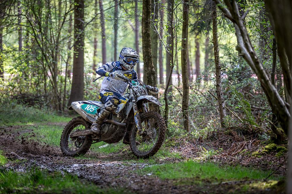 rider 105