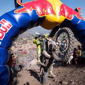 Mario Roman wins Red Bull Los Andes
