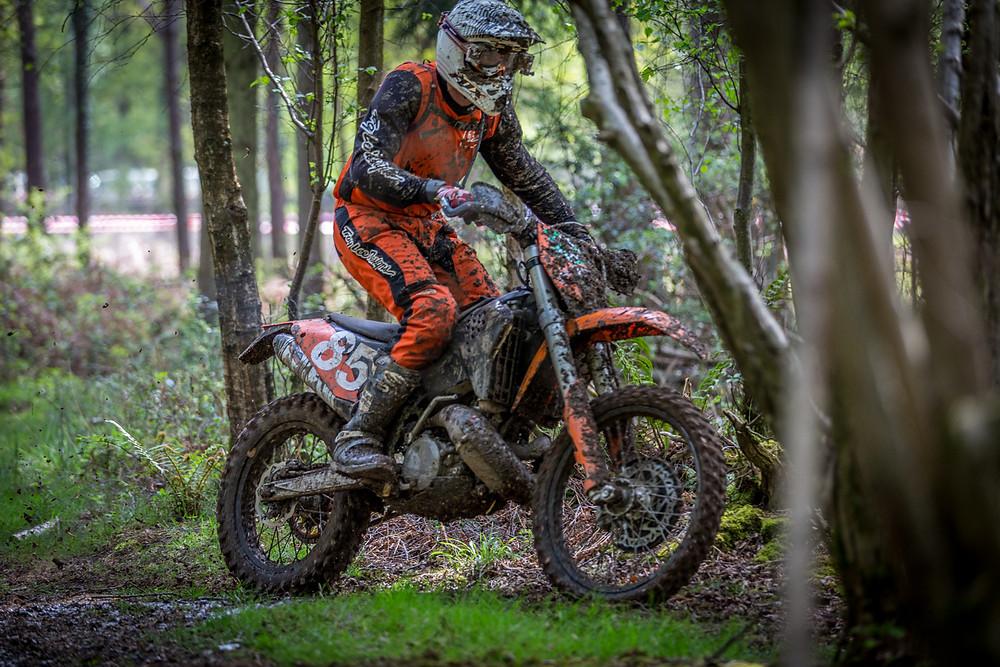 rider 85