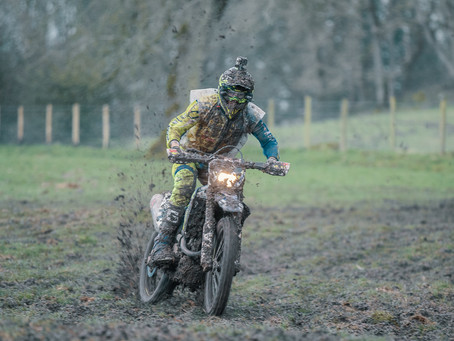 Jack Edmondson Wins Rd2 of EdgeOffRoad XC