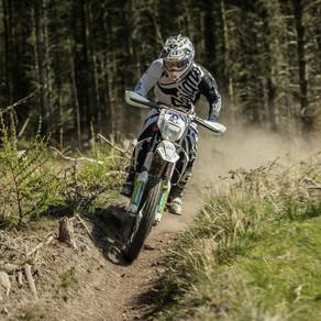 Northern Enduro Championship Helmsley RD1 2019