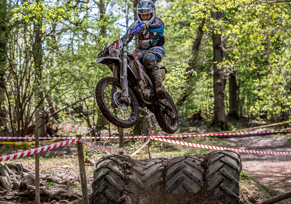rider 58-3