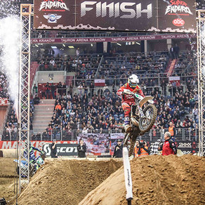 SUPERENDURO ROUND 1 HIGHLIGHTS POLAND