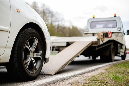 scrap car collection cumbria