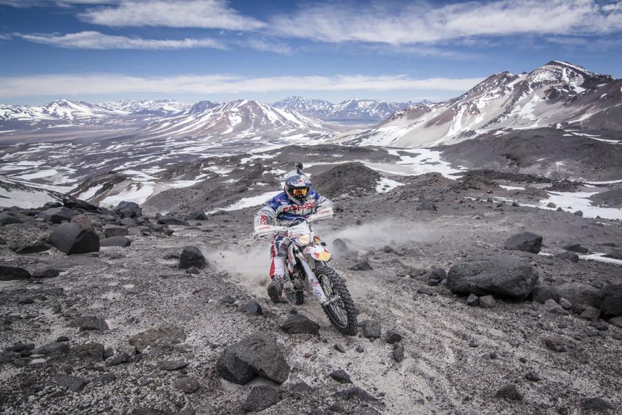 KTM Freeride electric chaleco Lopez