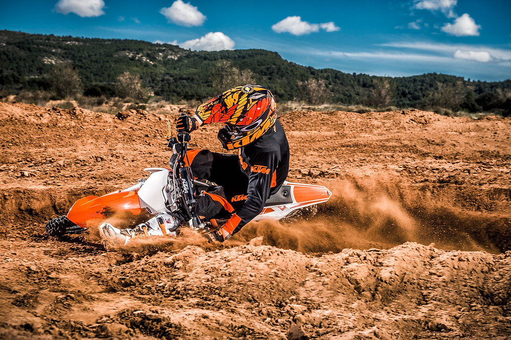 KTM 65 SX MY 2017_Action