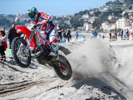 Holcombe Continues Winning Ways In Italian Enduro Championship