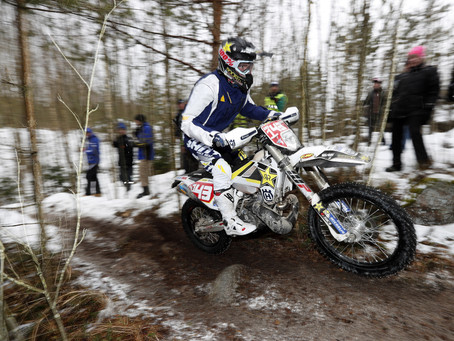 EnduroGP Finland 2017 – Highlights Day 2