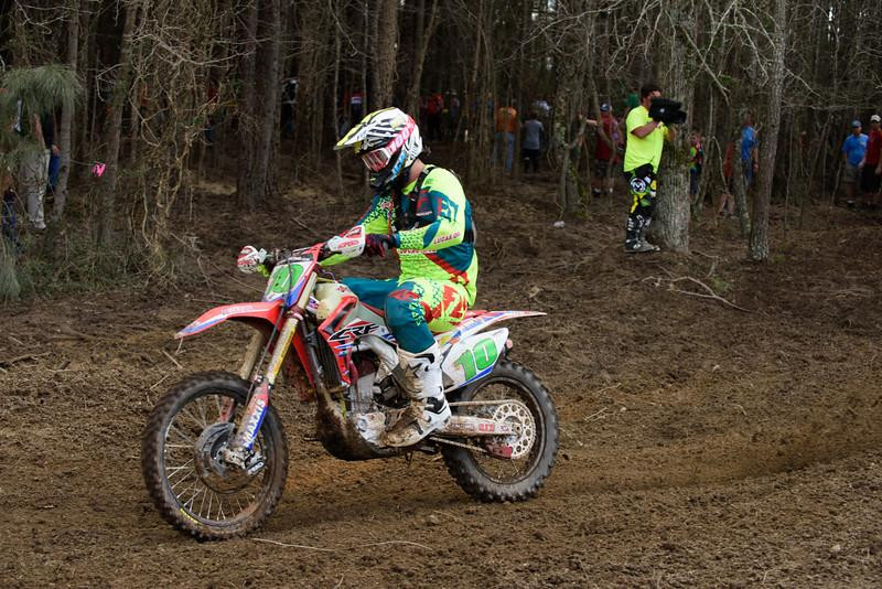 Trevor Bollinger will look to earn his third straight XC2 Pro Lites win in front of his hometown crowd. Photo: Ken Hill