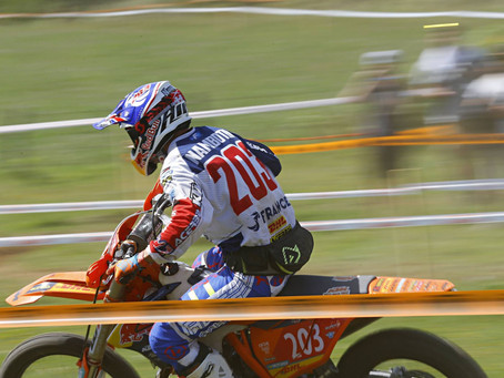 France take the lead on Day 1 of ISDE 2017- RESULTS