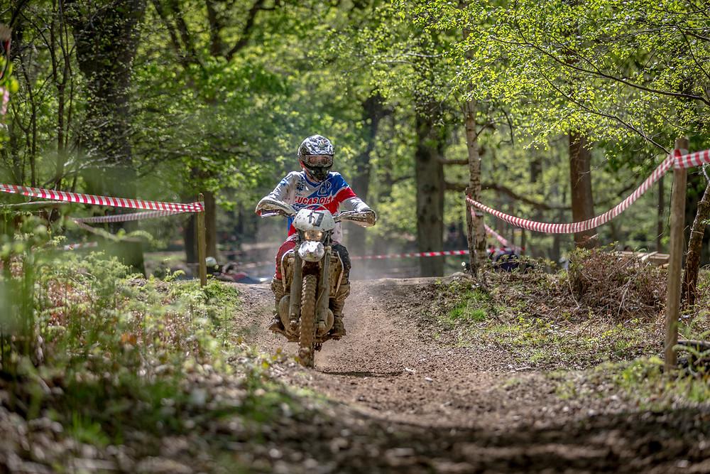 rider 17-2