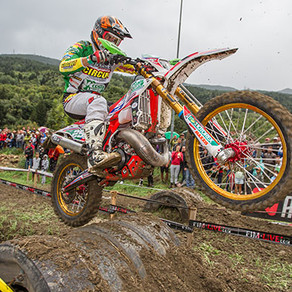 ENDURO GP DAY 1 HIGHLIGHTS FRANCE
