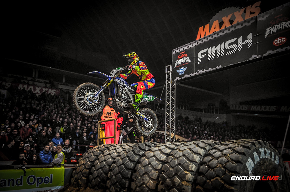 Junior Class Czech Republic Maxxis Superenduro. Race Report by: Peter Reitbauer – Photography by: Irina Gorodniakova