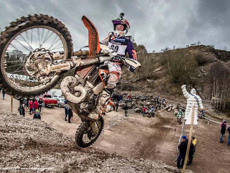 TOLB EXTREME ENDURO – RESULTS / REPORT